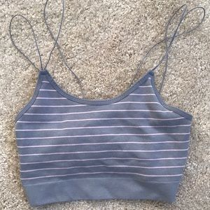 Urban Outfitters Striped Tank XS/S